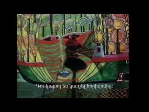 Opening of Friedensreich Hundertwasser: Regentag Exhibition at CCA