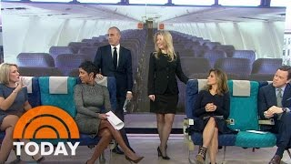 Sara Keagle on Today Show