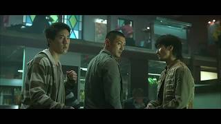 Nonton Nicholas Tse  Jaycee Chan And Shawn Yue   Invisible Target  2007  Film Subtitle Indonesia Streaming Movie Download