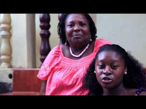 On Our Land: Being Garifuna in Honduras - Trailer