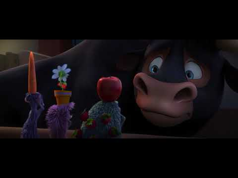 Ferdinand - Filthy Hedgehogs Clip (ซับไทย)