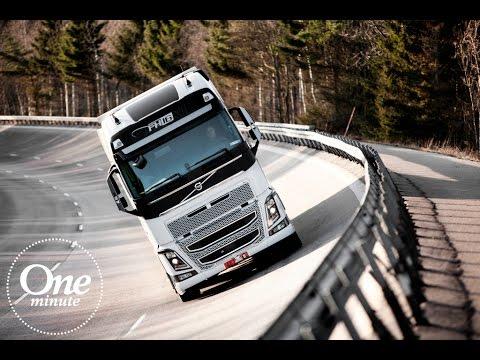 Volvo Trucks - quality testing