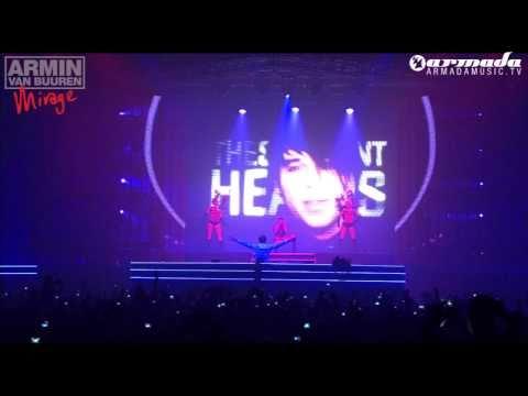 Tekst piosenki Armin van Buuren - These Silent Hearts po polsku