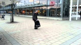 Sandnes Norway  City pictures : Amazing Dance From Sandnes, Norway