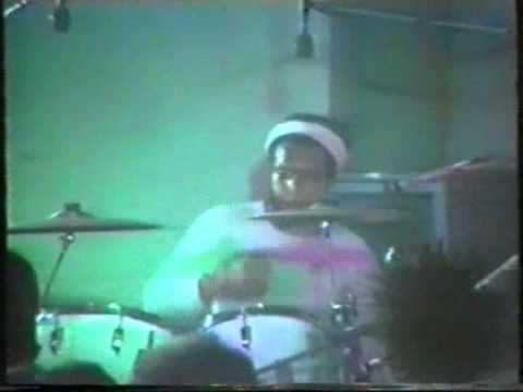 Live Music Show - Bad Brains Live in Germany (1984)