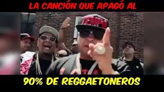 Video La canción que apagó al 90% de reggaetoneros (Tempo - Tu historia) MP3, 3GP, MP4, WEBM, AVI, FLV September 2019