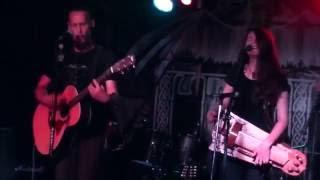Video Pilgrim - For Winter (live in Exit-US Praha)