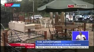 The Adventurer 28th April 2016: Kenya's Furniture Market