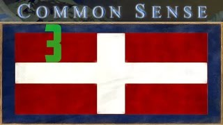 Welcome to Shenryyr2 plays Europa Universalis 4 as Savoy in the new Common Sense DLC. Savoy is uniquely positioned...