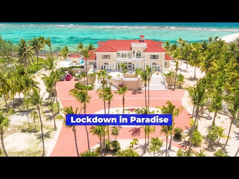Lockdown in Paradise