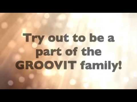 Groovit Elite Crew Auditions 2014
