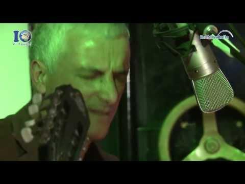 """Tony Bungaro, una canzone per la Terra """"Madonna di lu finimundu"""""""