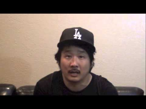 George Cantor QnA Bobby Lee