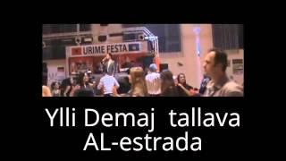 Ylli Demaj&Valon Bytyqi&Nadi Mstoshi&burim Aliu&AL-estrada +37744274714