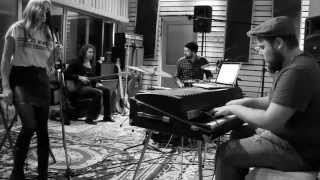 Clara Mae and The SeaDiamonds - Changing Faces (Live Session)