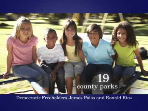 2012 Polos and Rios for Freeholder Commercial