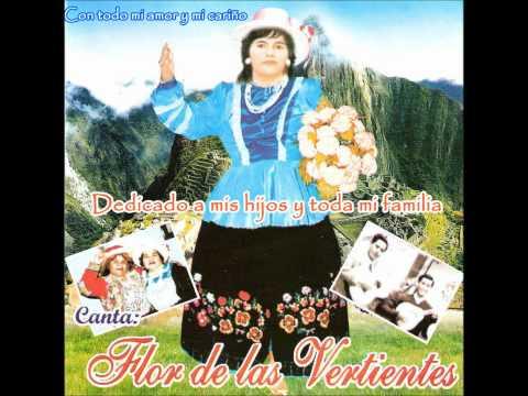 FLOR DE LAS VERTIENTES : Aija Corazon de acero