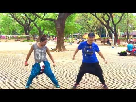She Doesn't Mind [Remix] (Dance/Warmup) | Zumba® Fitness