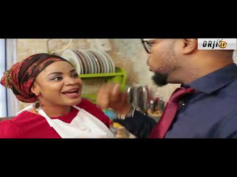 MY MISTAKE PT 1 ~ NOLLYWOOD LATEST MOVIES