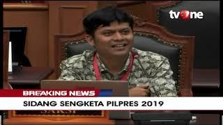 Video Jadi Saksi BPN, Caleg PBB Paparkan Materi 'Kecurangan Wajar dalam Demokrasi' MP3, 3GP, MP4, WEBM, AVI, FLV Juni 2019