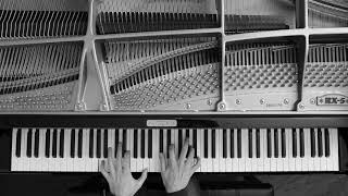Beck – Morning (Piano Cover)