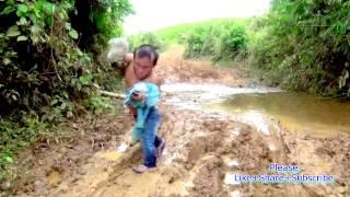 Hmong New Movie 2014-2015_ Nyab Qhaub Piaj Ntxhais Qhaub Poob.15