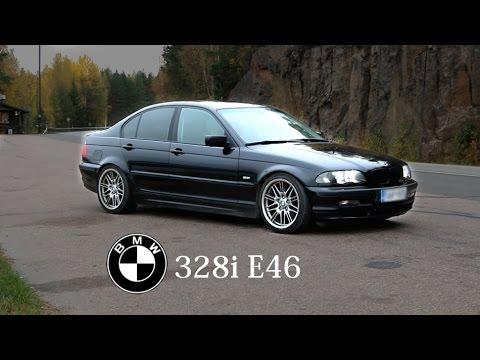 BMW 328i E46 '98 / OEM+ Style