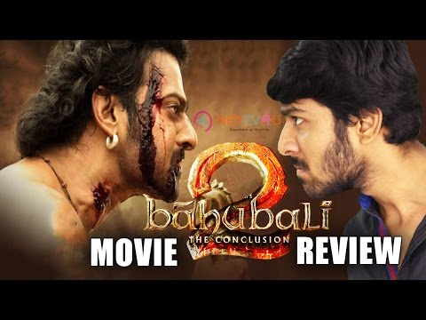 Baahubali 2: The Conclusion Movie Review