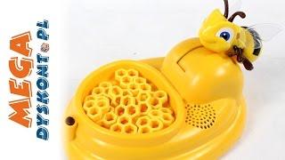 Wesoła Pszczółka - Na kogo Pszczółka się Zezłości? - Hasbro Games