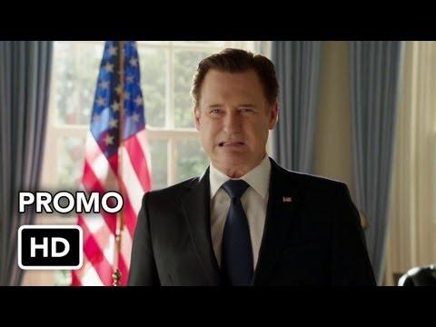 """1600 Penn (NBC) """"Family Values"""" Promo"""