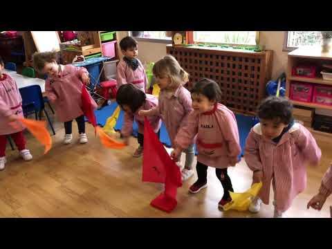 Disfrutamos con la Marcha Turca de Beethoven