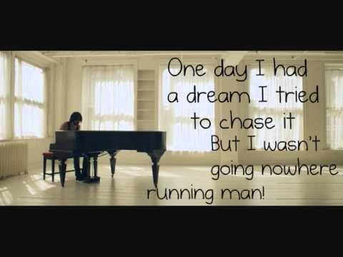Tinie Tempah Ft Eric Turner's Written In The Stars (Lyrics)