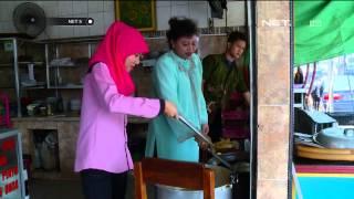 Kuliner Legendaris Sate Goreng Pak Budi - NET5