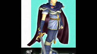 Any chance we could give Marth a new secret taunt?