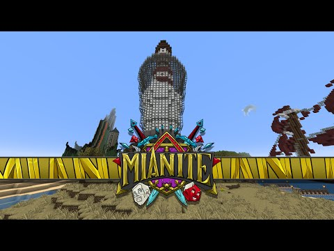 Minecraft: Mianite – YOU CANNOT BE SERIOUS! [81]