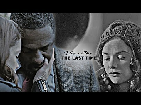 luther & alice // the last time (s1-5)