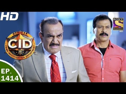 CID - सी आई डी - Ep 1414 - Vasiyat Ka Raaj - 26th Mar, 2017
