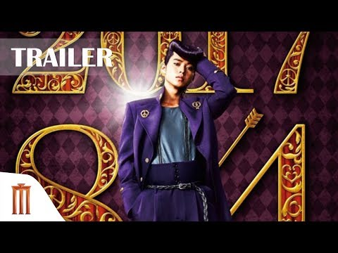 JoJo's Bizarre Adventure - Official Trailer [ตัวอย่าง ซับไทย ] Major Group