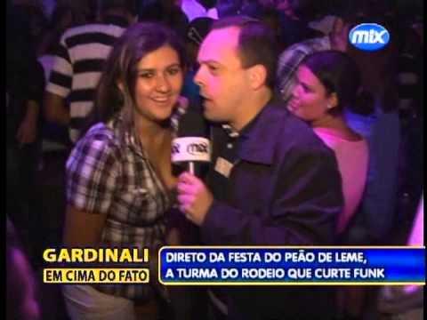 FUNK NA FESTA DO PEÃO DE LEME (31/08/13) (видео)
