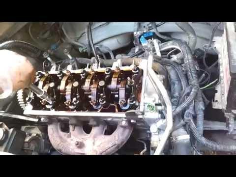Remplacement joint de culasse moteur TU XU 206 306 106 видео