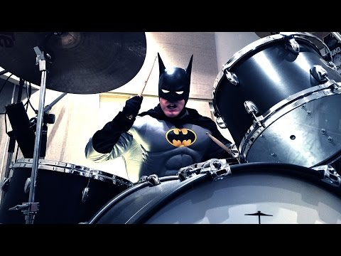 Nothing - This is Batman's very special cover of the Foo Fighters track 'Something For Nothing'. SWEAR TO ME that if you enjoyed this cover, share it, comment it, throw your babies in the air, do it...