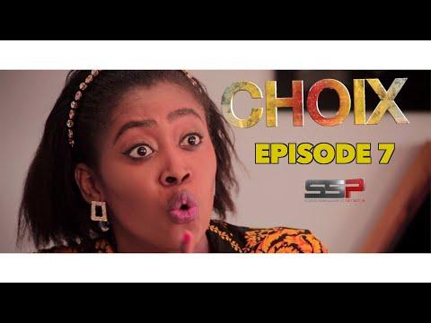 CHOIX - Saison 01 - Episode 07 - 02 Novembre 2020