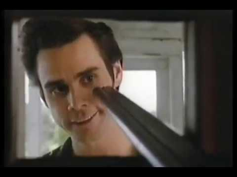 Ace Ventura Pet Detective Movie Trailer 1994 - TV Spot