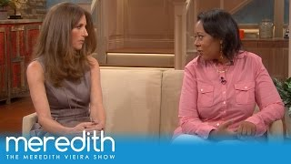 Video Kim Goldman Meets A Juror From The OJ Simpson Trial | The Meredith Vieira Show MP3, 3GP, MP4, WEBM, AVI, FLV Juni 2018
