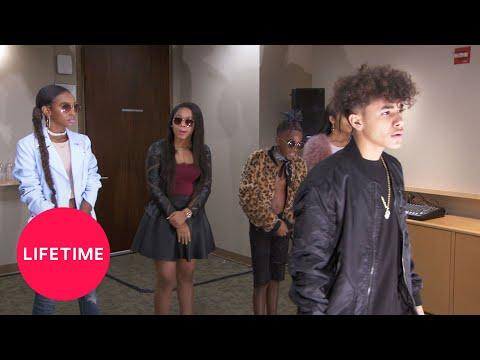 The Rap Game: Focus Group Performances (Season 4, Episode 4) | Lifetime