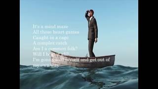 Katy Perry Mind Maze Official Lyrics
