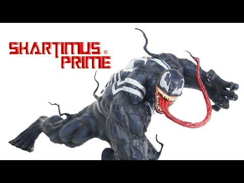 MARVEL NOW! STATUETTE PVC ARTFX+ 1/10 VENOM 13 CM - Kotobukiya