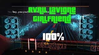 Game - Rocksmith 2014 Remastered Artist - Avril Lavigne Song - Girlfriend Equipment used: Digitech Whammy DT Pedal...