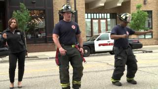 Rock County 911 - Uptown Funk Lip Dub Video - YouTube