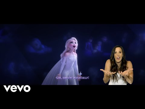 """Show Yourself (From """"Frozen 2""""/American Sign Language Version)"""